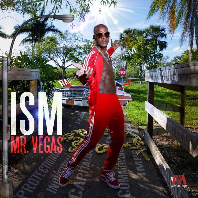 Review: Mr  Vegas - ISM