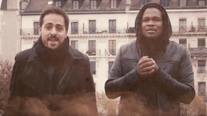 Najavibes feat. Kumar - This Dust [2/5/2019]
