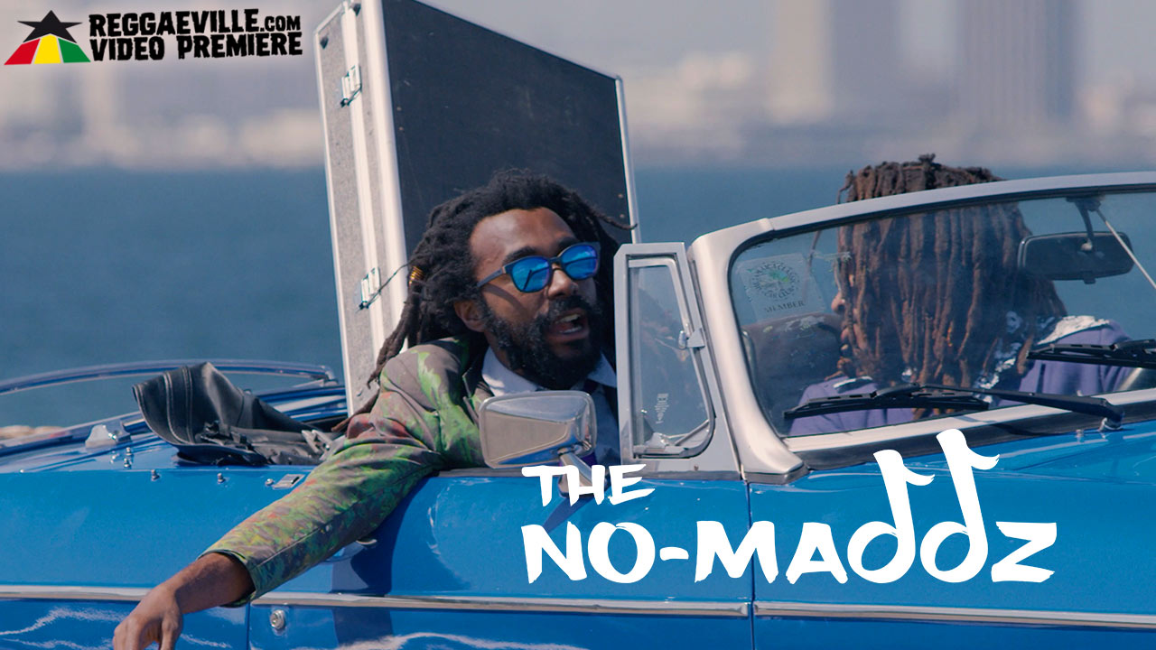 The No-Maddz feat. The Wixard - The No-Maddz In Town [8/31/2019]