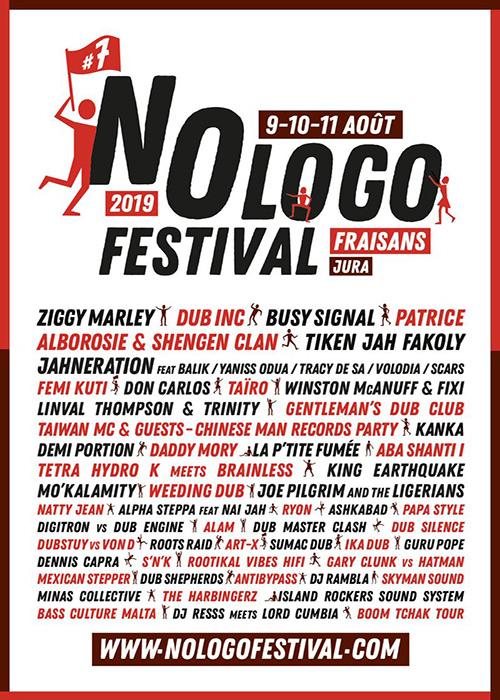 No Logo Festival 2019