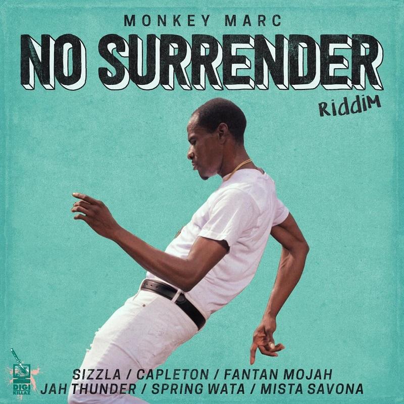 Various - Surrender