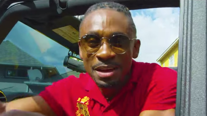 Christopher Martin, Munga Honorable, Dexta Daps and more - Olympe Rosé Riddim Medley [8/28/2019]