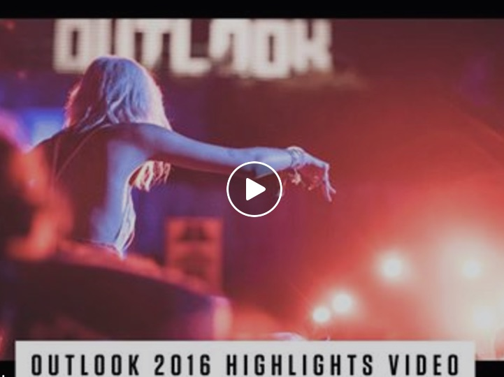 Outlook Festival 2016 - Aftermovie [11/9/2016]