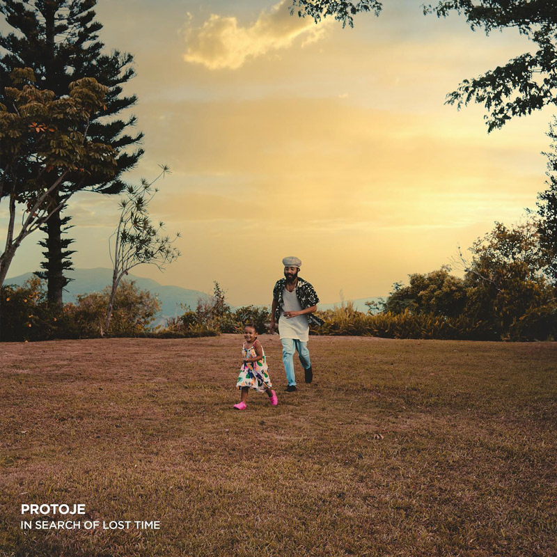 Protoje - In Search of Lost Time