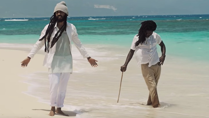 Protoje feat. Chronixx - No Guarantee [8/9/2018]