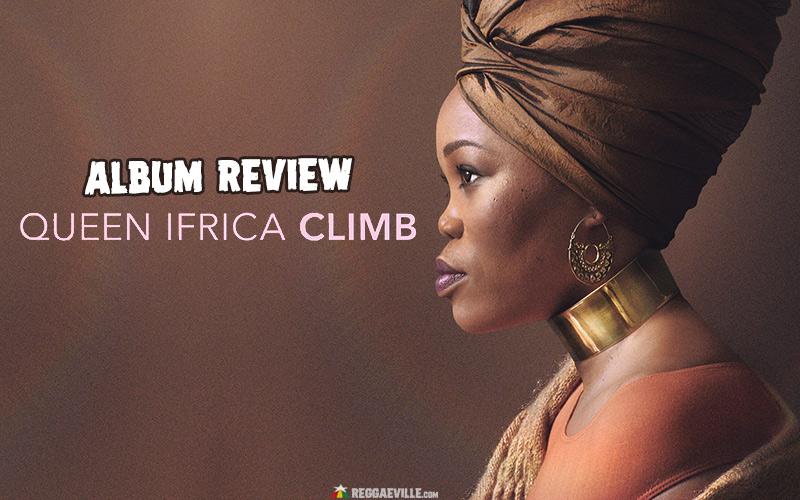 Album Review: Queen Ifrica - Climb