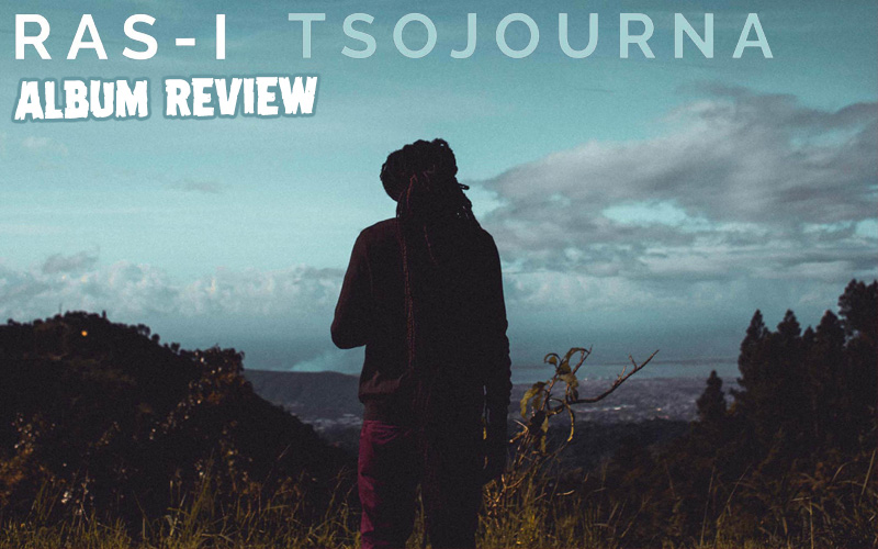 Album Review: Ras-I - Tsojourna
