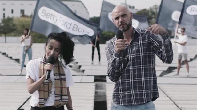Red Bull Culture Clash 2018 (Trailer) [9/25/2018]