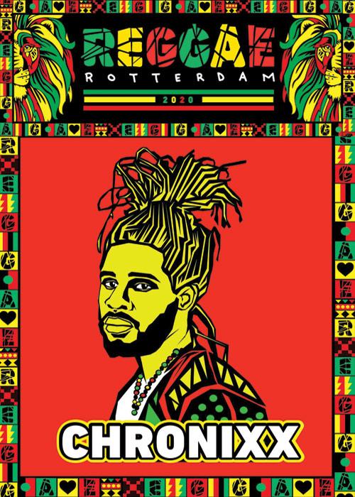 CANCELLED: Reggae Rotterdam Festival 2020