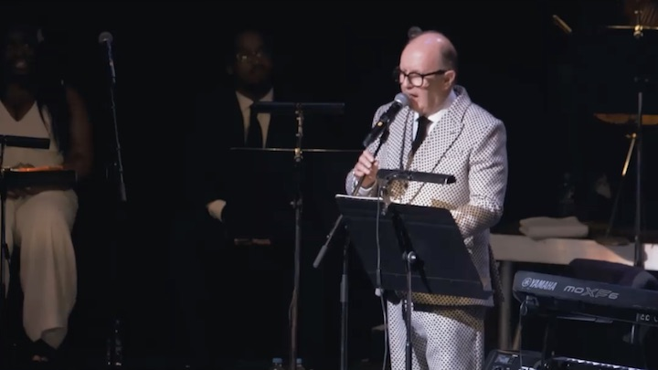Highlights @ David Rodigan's 40th Anniversary Concert [3/2/2018]