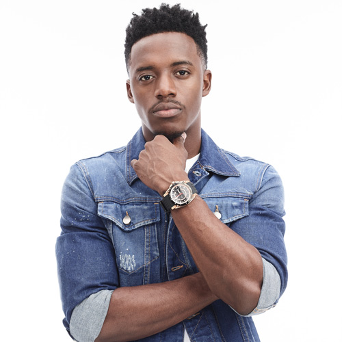Image result for about romain virgo