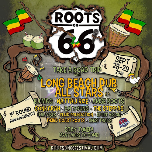 Roots On Route 66