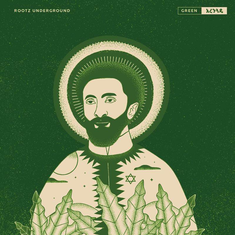 Rootz Underground - Red Gold Green