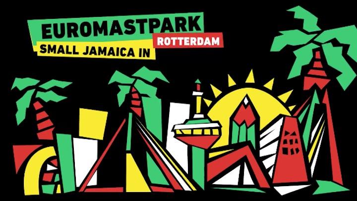 Reggae Rotterdam 2017 (Trailer) [6/19/2017]