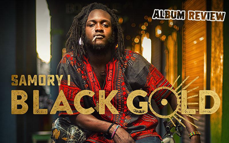 Album Review: Samory I - Black Gold