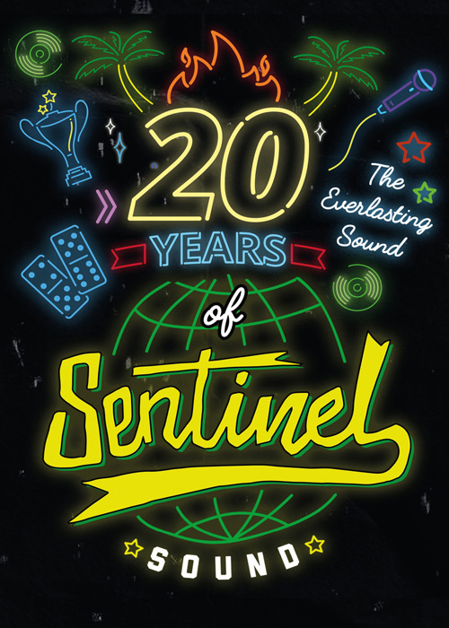 20 Years Of Sentinel