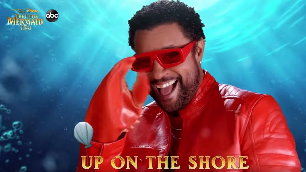 Shaggy @ Under The Sea Music - The Little Mermaid Live! [10/24/2019]