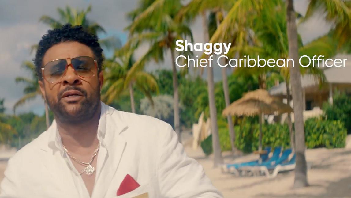 Shaggy Is Virgin Holidays' New Chief Caribbean Officer [11/27/2019]