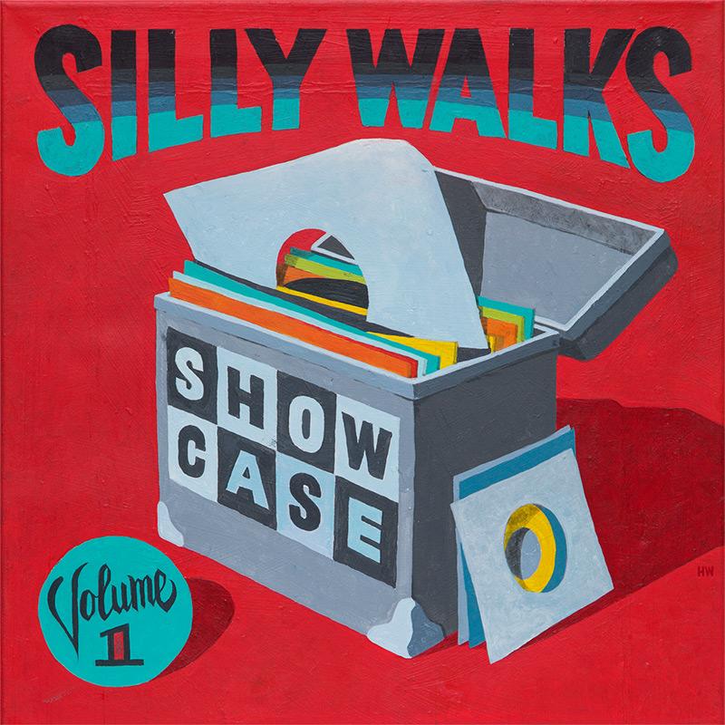 Silly Walks - Showcase Volume 1