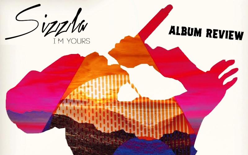 Album Review: Sizzla - I'm Yours