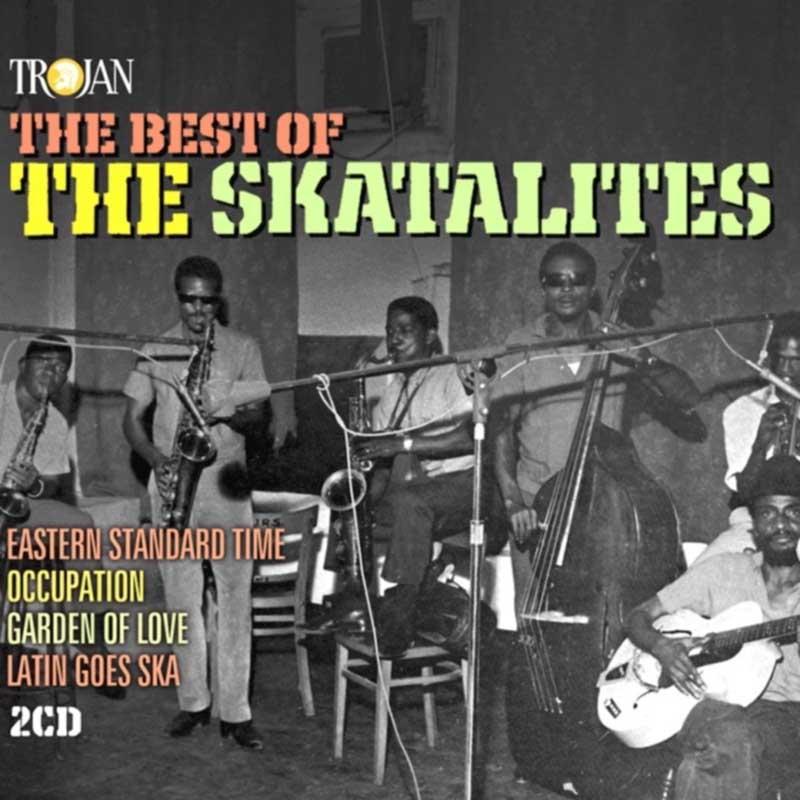 Skatalites - The Best Of The Skatalites