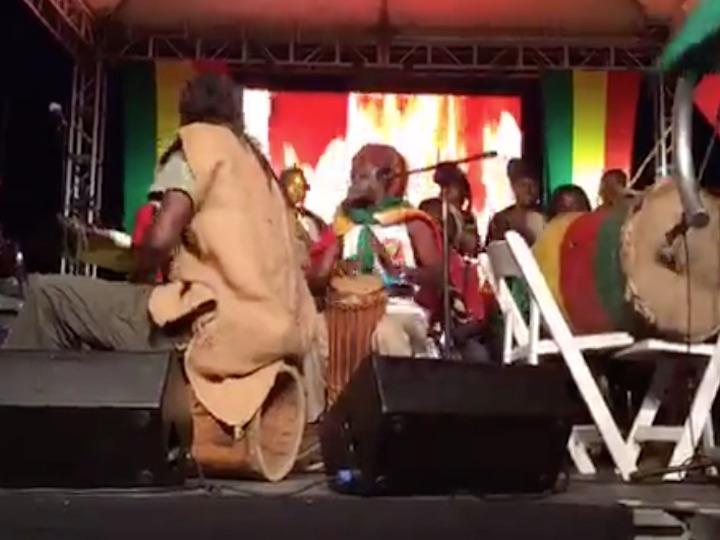 Smile Jamaica Concert 2016 @ Loop Jamaica [12/3/2016]