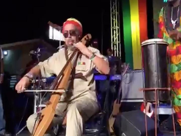 Smile Jamaica Concert 2016 @ Loop Jamaica #2 [12/3/2016]