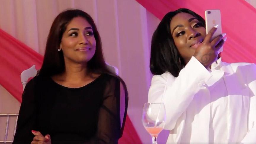 Spice Dubplate for Lisa Hanna #JamaicaElections2020 [8/15/2020]