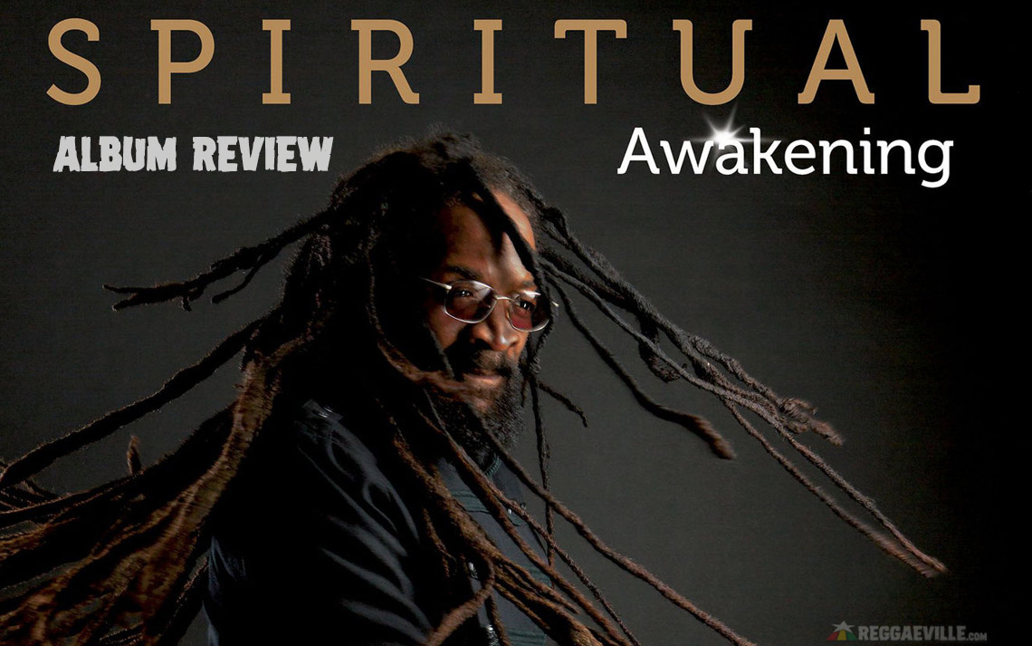 Album Review: Spiritual - Awakening