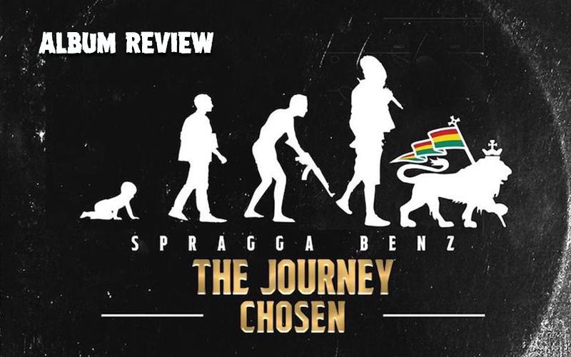 Album Review: Spragga Benz - The Journey Chosen