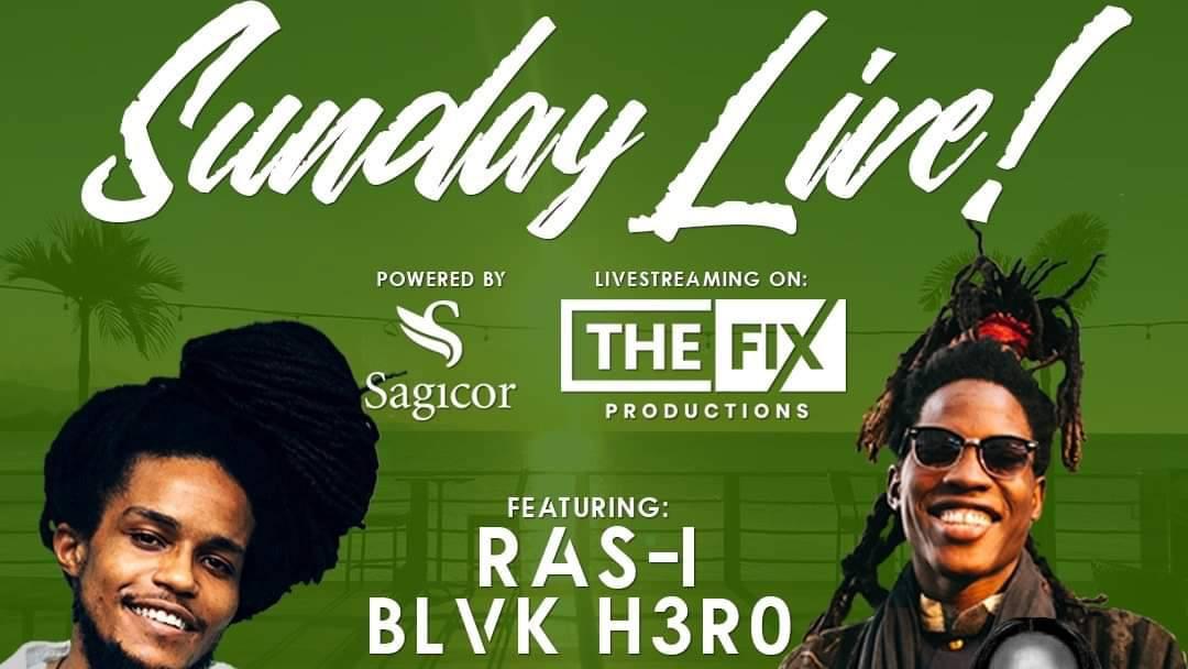 The Fix Sunday Live! - Episode 4 [4/19/2020]