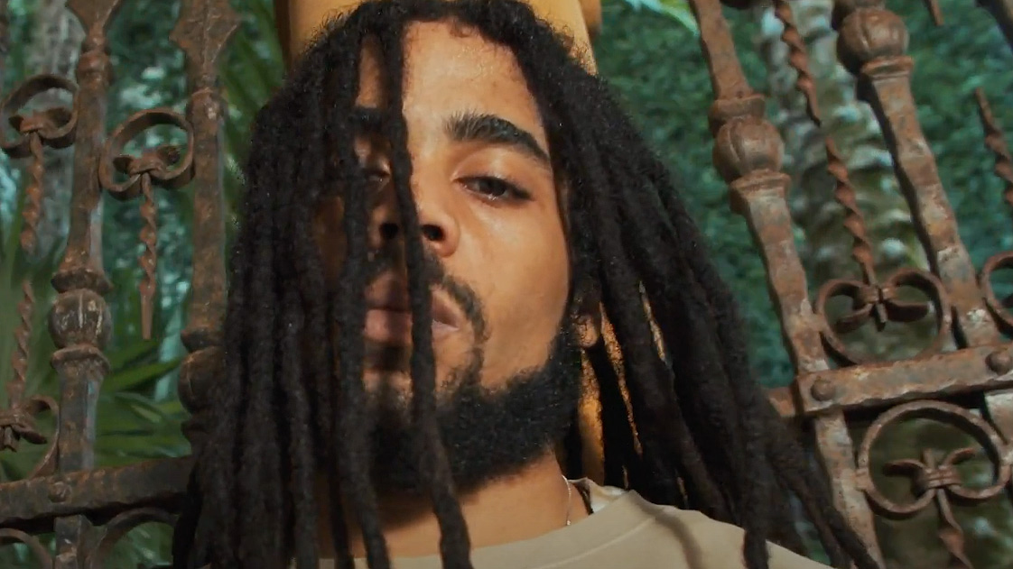 Skip Marley, Tifa, Agent Sasco, Tanya Stephens, Kabaka Pyramid & Jo Mersa Marley - Survival Cypher [2/6/2021]