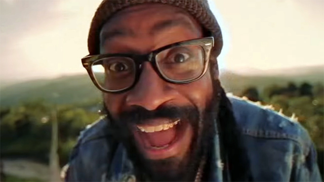 Tarrus Riley - Just The Way You Are [4/12/2017]