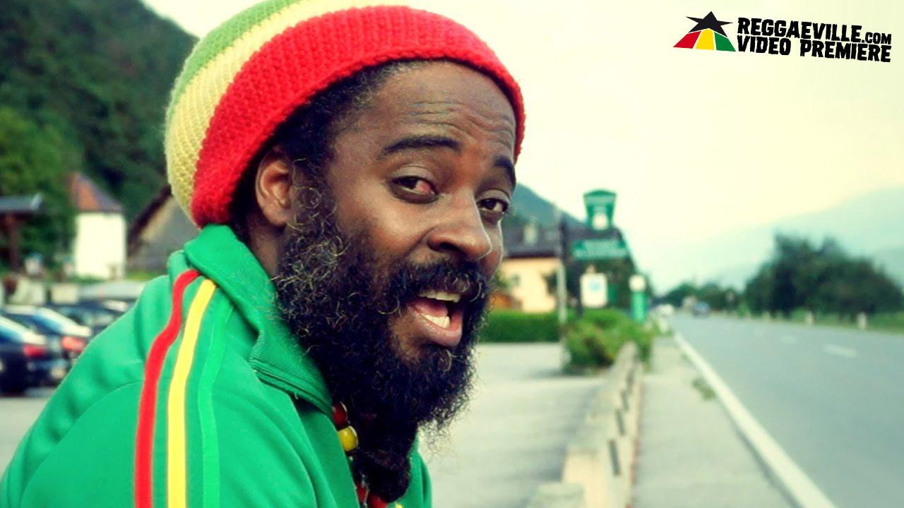Teacha Dee - Rastafari Way [8/8/2016]