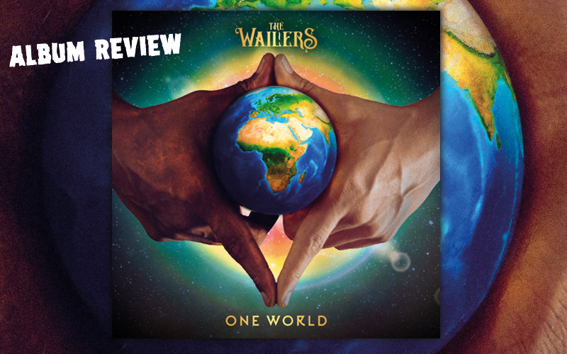 Album Review: The Wailers - One World