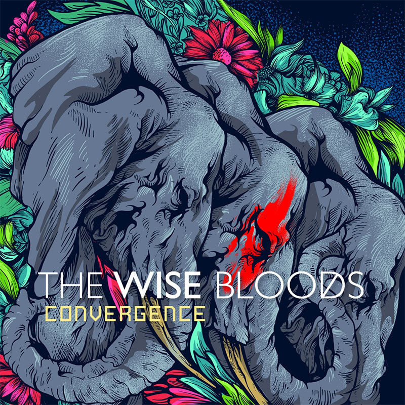 The Wise Bloods - Convergence EP