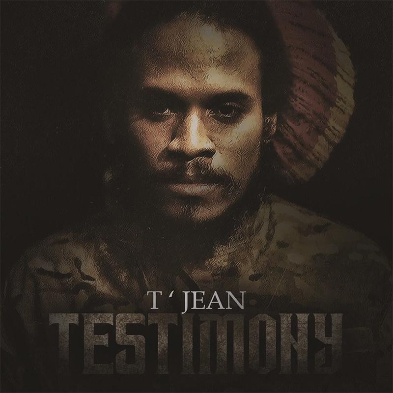 T'Jean -Testimony