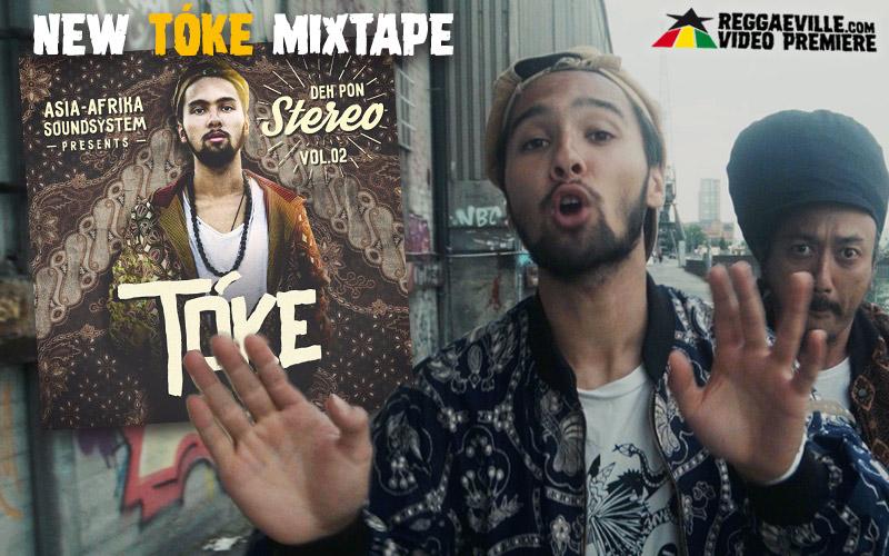 New Tke Mixtape Video Premiere