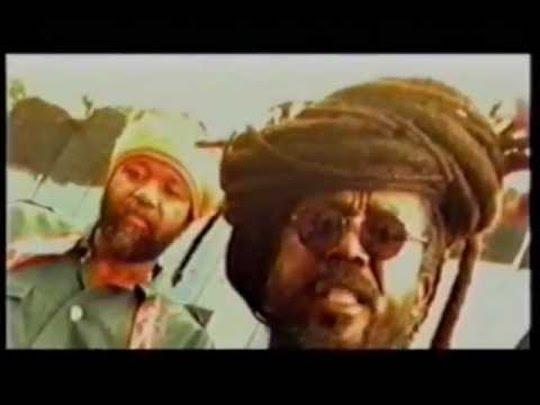 Caribbean Pulse - Dry Your Eyes feat. Tony Rebel [12/8/2001]
