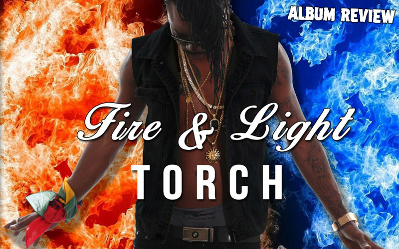 Album Review: Torch - Fire & Light