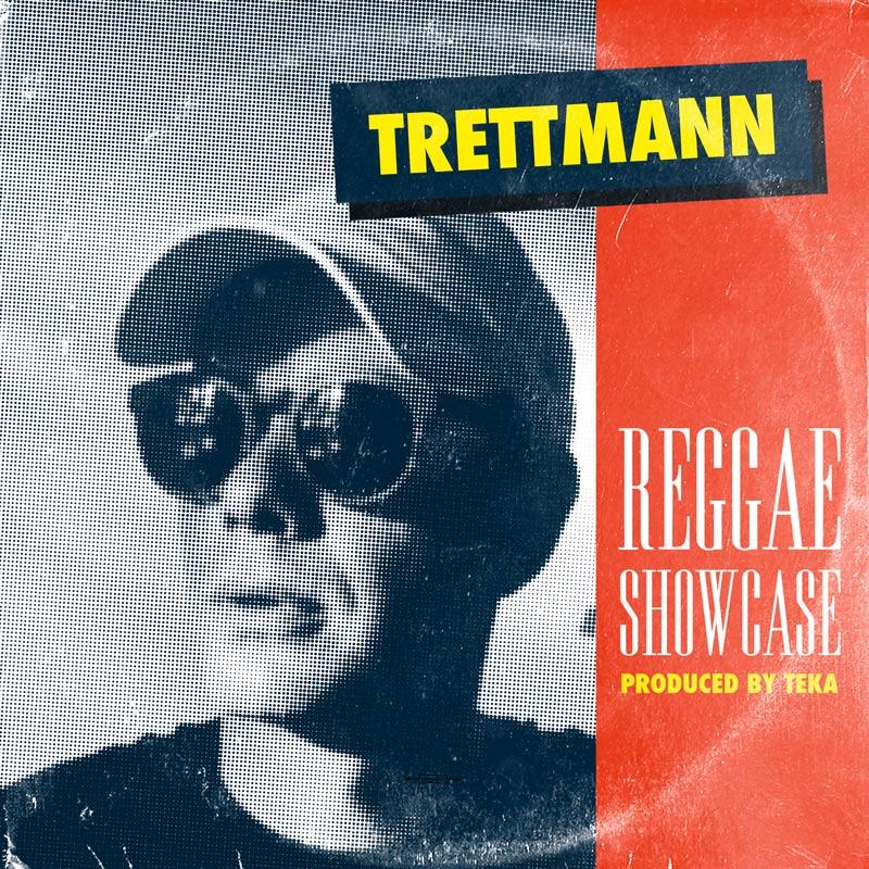 Trettmann - #DIY (Fanbox)