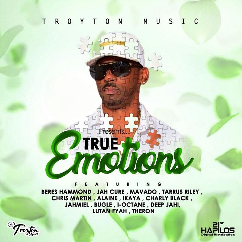 Release: Various Artists - True Emotions Riddim