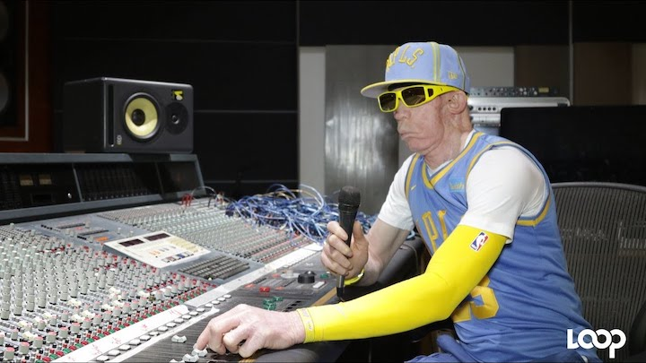 What's Up with Yellowman (Loop) [5/12/2019]