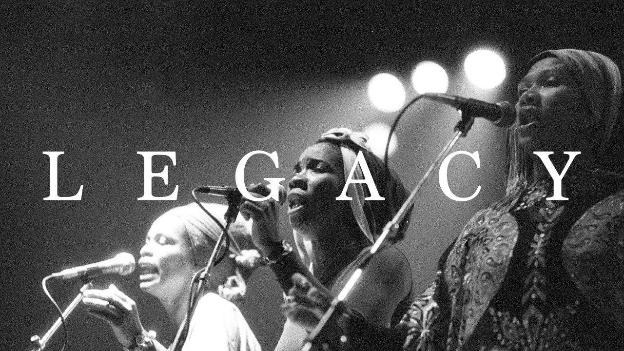 Bob Marley - LEGACY: Women Rising (Episode 2) [3/31/2020]