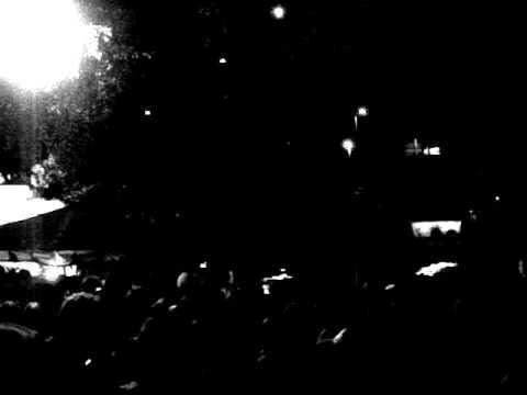 Jah Shaka @Garance Reggae Festival [7/29/2011]