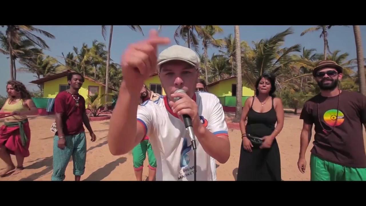 Supa Mana feat. Zafayah, Jammi Youth, Christos DC, Ras Ital, MC Kaur & Gringo Original - Freestyle [2/13/2017]
