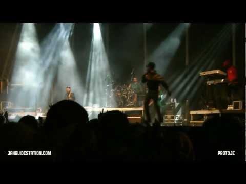 Protoje @Musa Festival [6/22/2012]