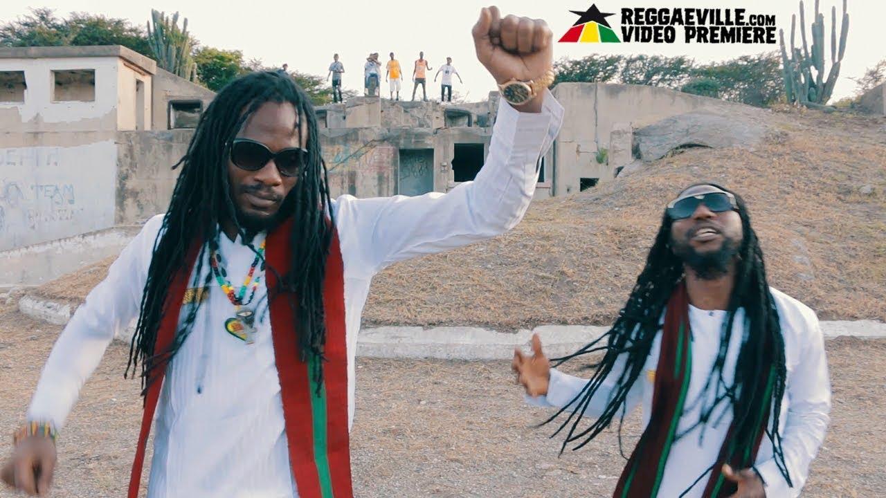 Jah Device feat. Natty King - Ships of Tarshish [1/1/2020]