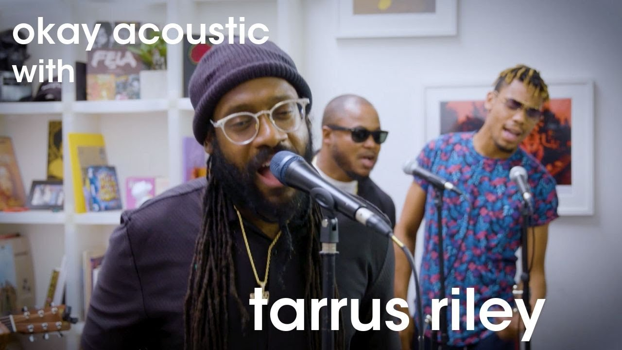 Tarrus Riley - Gyal | Feel It @ okay acoustic [7/26/2019]
