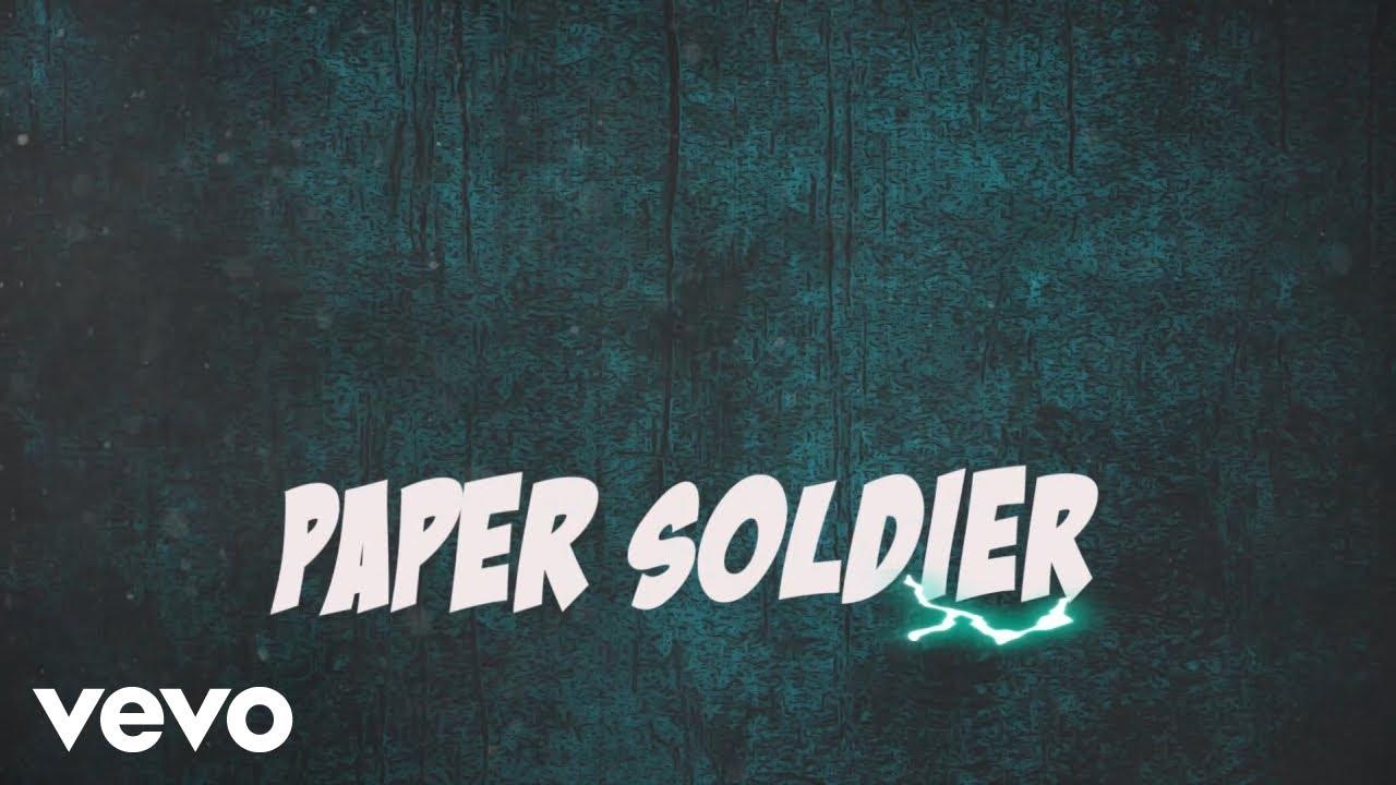 Mavado - Paper Soldier (Lyric Video) [5/9/2018]